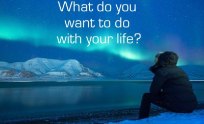 [VIDEO] What do you want in Life?