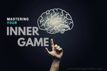 [VIDEO] How to Master your Inner Game