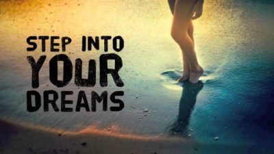 [VIDEO] Dreams – Can They Really Come True?
