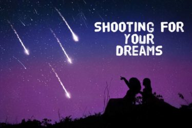 [VIDEO] Shooting For Your Dreams